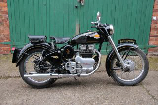 Royal Enfield Meteor 700