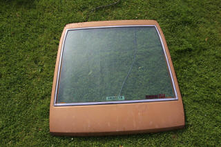 Rover SD1 3500 Tail Gate 1979